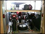 Enclosed Trailer/Mobile Garage after downsizing to an Apartment-2012-07-20-21-16-a