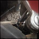 """End of an Era -- """"Patina"""", my '93 M900, dead at 265K-patina-final-frame-break-jpg"""