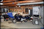 Motorcycles and where they live-garage-jpg