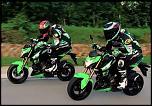 Canaan June 2-3: A place for everyone (really)!-kawasaki-z125-racing-jpg