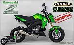 Kawasaki Z125 Pro Hindle EVO Megaphone Exhaust!-kaw_z125_hindle_teaser-jpg