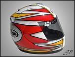 Custom painting, helmets, bikes etc.-eric_wood-jpg