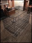 "Midwest XL dog crate 48""L x 34""H x 30""W-crate-2-jpg"