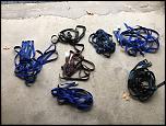 Tie down straps - free w/ pick-up-img_2161-jpg