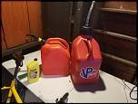 Free Stuff - VP Fuel Jug, ROTELLA!!!, etc.-20171212_144151-jpg