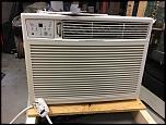 FREE: Frigidaire 18,500 BTU window or wall mounted air conditioner-img_0991-jpg