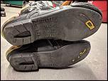 Free used SIDI Vertigo boots sz 43 (9.5 US)-img_20190815_120944-jpg