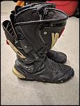 Free used SIDI Vertigo boots sz 43 (9.5 US)-img_20190815_120922-jpg