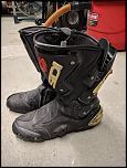 Free used SIDI Vertigo boots sz 43 (9.5 US)-img_20190815_120914-jpg