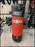 Ringside 150lb Leather heavy bag-ringside-jpg