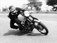 For any vintage and cafe racer enthusiasts!